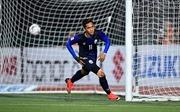 'Messi Campuchia' đang toả sáng, sẽ là mối đe dọa cho hàng thủ Việt Nam