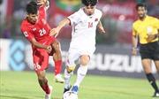 Fox Sport Asia nói gì về trận Myanmar cầm hòa Việt Nam?