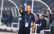 Việt Nam vô địch AFF Suzuki Cup 2018: HLV Park Hang-seo đúng là bậc thầy về xoay tua