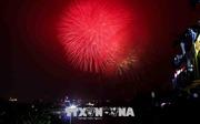 Hà Nội bắn pháo hoa tại 30 điểm trong Tết Nguyên đán Kỷ Hợi 2019