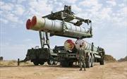 Tên lửa S-400 giao cho Ấn Độ không 'thần thánh' như Nga quảng cáo?