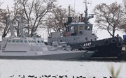 20 năm tranh giành Eo biển Kerch giữa Nga - Ukraine
