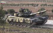 Trận kịch chiến Idlib cận kề, quân tinh nhuệ Syria tràn lên các mặt trận