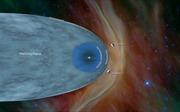 Sau 41 năm bay, tàu Voyager 2 ra khỏi Hệ Mặt trời, đi vào vũ trụ liên sao
