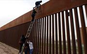 'Bức tường' chia đôi chính trường Mỹ