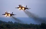 Ukraine chật vật khôi phục sức mạnh cường quốc không quân số 3 thế giới