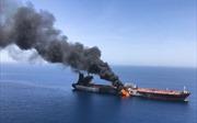Hormuz, eo biển nắm giữ huyết mạch dòng chảy dầu mỏ thế giới