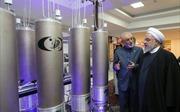Vượt giới hạn urani làm giàu, Iran đã 'tiến gần' bom hạt nhân?