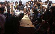 Vụ thảm sát đám cưới tố cáo chiến lược máu lạnh của IS tại Afghanistan