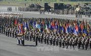 Hàn Quốc không duyệt binh nhân kỷ niệm 70 năm thành lập quân đội