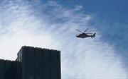 Sở Xây dựng TP Hồ Chí Minh 'trần tình' kế hoạch dùng trực thăng để kiểm tra công trình