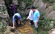 Thâm nhập 'điểm nóng' khai thác vàng trái phép trong Khu Bảo tồn thiên nhiên Kim Hỷ