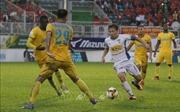 V.League 2018: Hoàng Anh Gia Lai thất bại 0 - 3; SHB Đà Nẵng giành trọn 3 điểm trên sân nhà