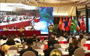 ASOSAI 14: Cơ hội khẳng định uy tín của Kiểm toán Nhà nước Việt Nam
