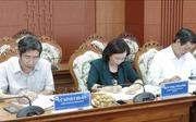 Giám sát thực hiện đổi mới giáo dục, đào tạo tại tỉnh Quảng Nam