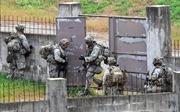 Ngừng tập trận Mỹ - Hàn làm suy giảm tính sẵn sàng chiến đấu