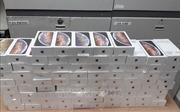 Thu giữ 1.200 chiếc iPhone tại sân bay Nội Bài
