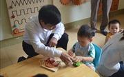 Bộ Y tế kiểm tra công tác phòng, chống bệnh tay chân miệng tại Đà Nẵng