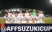 AFF Suzuki Cup 2018: Đội tuyển Việt Nam tập nhẹ trước khi về nước