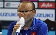 Huấn luyện viên Park Hang Seo 'lên giây cót'cho Vòng loại U23 châu Á 2020