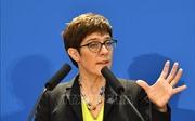Đức: Tiếp nối để vượt qua khủng hoảng
