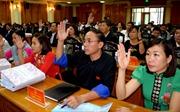 HĐND Yên Bái thông qua 20 Nghị quyết, xác định 8 nhiệm vụ trọng tâm năm 2019
