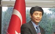 Những Ngày văn hóa Việt Nam tại Thổ Nhĩ Kỳ