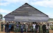 Những hành động thiết thực giúp dân của Trung đoàn 48