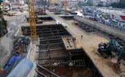 Dự án metro số 1 Bến Thành - Suối Tiên: Bài 1 - Có dấu hiệu làm trái thẩm quyền