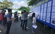 Nhu cầu tuyển dụng lao động tại Bình Dương tăng cao dịp gần Tết