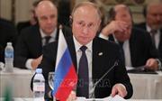 Tổng thống Nga: Nguy cơ chạy đua vũ trang không thể kiểm soát nếu Mỹ rút khỏi Hiệp ước INF