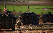 Mỹ chỉ 'thay đổi chiến thuật' tại Syria
