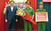 'Thưởng nóng' Công an Đà Nẵng trong vòng 1 ngày phá thành công vụ cướp táo tợn