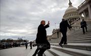 Chính phủ Mỹ khó sớm mở cửa trở lại