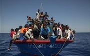LHQ kêu gọi ngăn chặn thảm kịch đắm tàu liên tiếp trên Địa Trung Hải