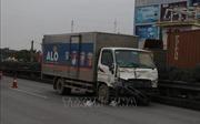 Thu hồi giấy phép kinh doanh vận tải của công ty có lái xe gây tai nạn thảm khốc ở Hải Dương