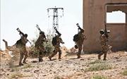 Đụng độ ở miền Bắc Syria khiến 19 người thiệt mạng