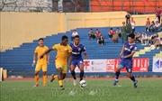 V.League 2019: Thanh Hóa bị cầm hòa đáng tiếc trong trận khai mạc