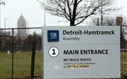 Tập đoàn ô tô của Mỹ sẽ sa thải khoảng 4.000 lao động
