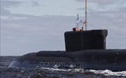 Ấn Độ ký thỏa thuận hơn 3 tỷ USD thuê 1 tàu ngầm hạt nhân của Nga