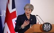 'Di sản'nặng gánh của Thủ tướng Anh Theresa May