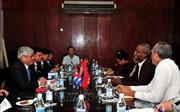 Sơn La tìm kiếm cơ hội hợp tác với các địa phương Cuba