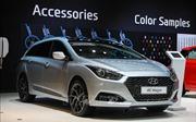 Doanh số bán xe SUV của Hyundai tăng mạnh