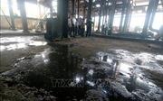 Vụ nước sông bị ô nhiễm ở Hậu Giang: Yêu cầu nhà máy đường tạm dừng sản xuất