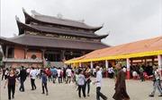Du lịch Ninh Bình phát triển khởi sắc sau thành công Đại lễ Vesak 2014