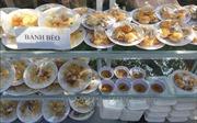 Khai mạc ẩm thực chay 'Nguồn sống yêu thương'