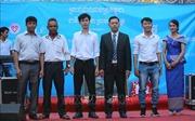 Ra mắt Ban chấp hành Hội Khmer-Việt Nam chi nhánh tỉnh Preah Vihear