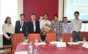 Sinh viên Việt Nam tại Bỉ tăng cường kết nối hoạt động cộng đồng