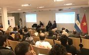 Thúc đẩy cơ hội hợp tác thương mại và đầu tư giữa Việt Nam và Argentina