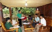 Bộ đội Biên phòng tham gia cấp ủy các xã biên giới - Bài 1: Xây dựng hệ thống chính trị ở cơ sở